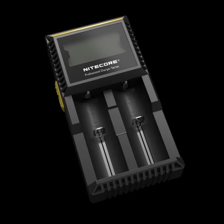 Batterijen en toebehoren