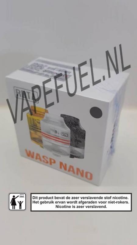 Oumier Wasp nano rdta