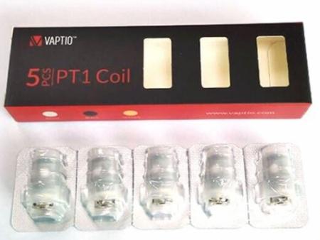 Vaptio Coils