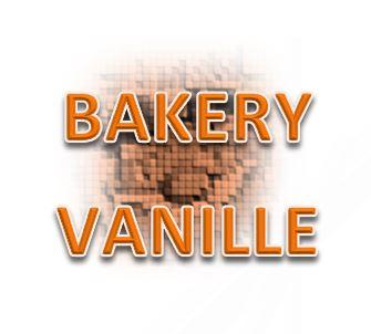 Bakery & Vanille